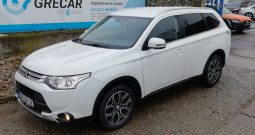 MITS. OUTLANDER 2.2 DI-D 4WD INSTYLE A/T